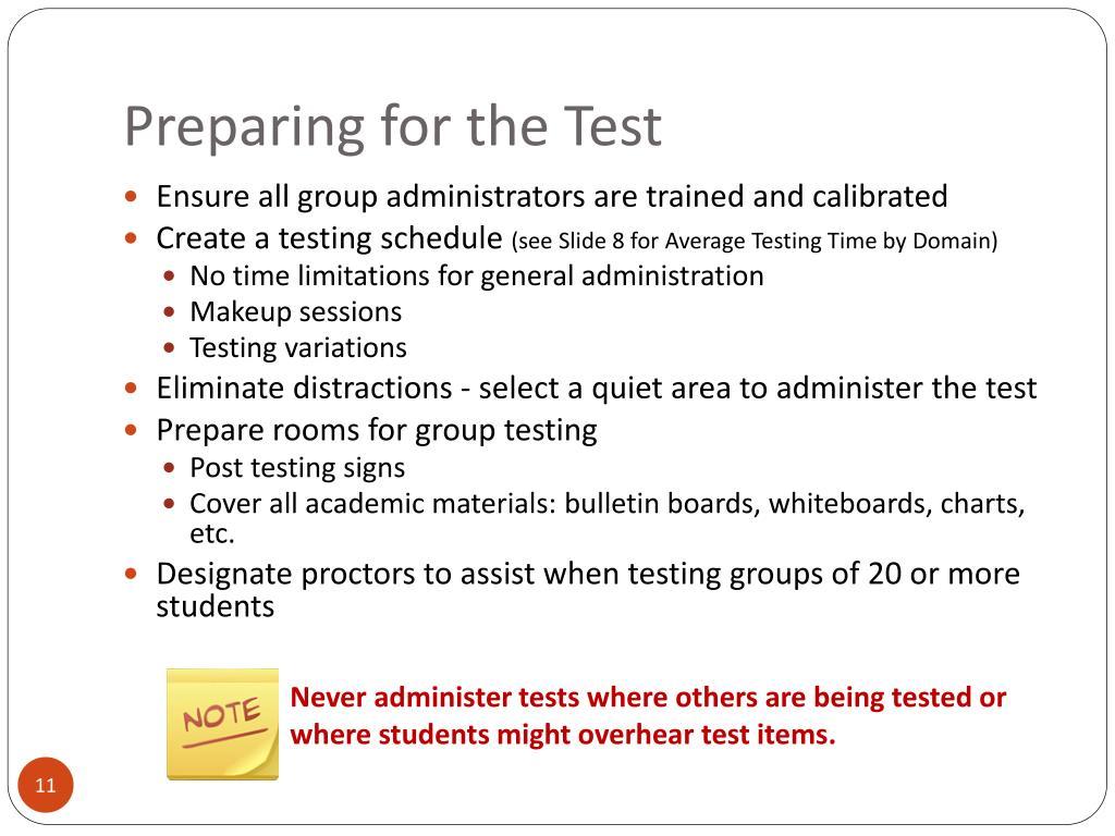 PPT - California English Language Development Test (CELDT