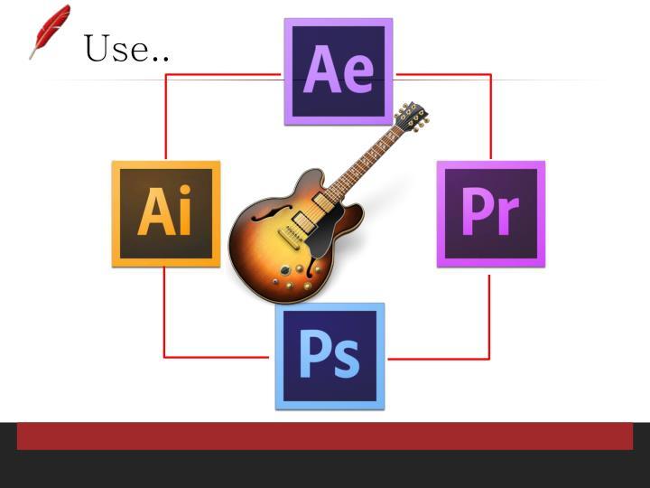 Use..