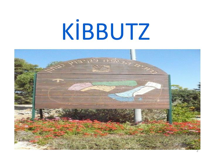 K bbutz
