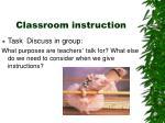 classroom instruction1