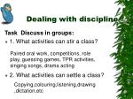 dealing with discipline3
