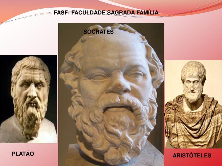 FASF- FACULDADE SAGRADA FAMÍLIA