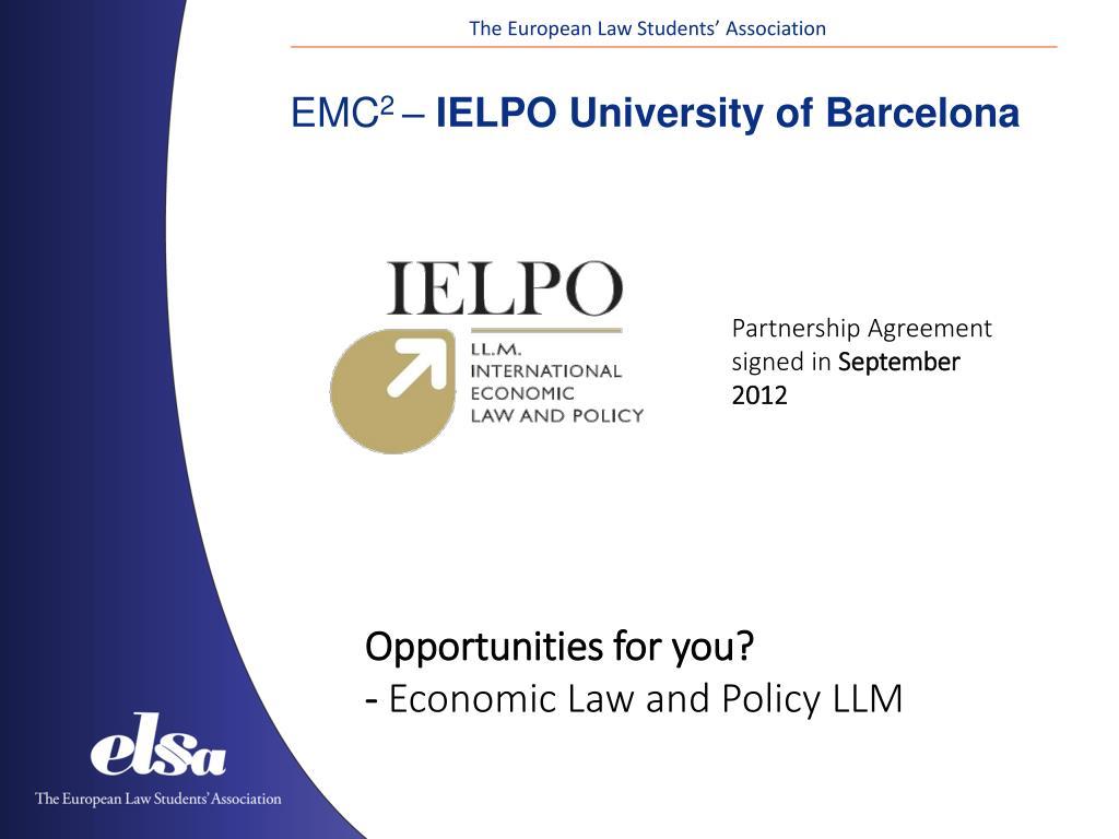 PPT - Partner Opportunities PowerPoint Presentation - ID:6232097
