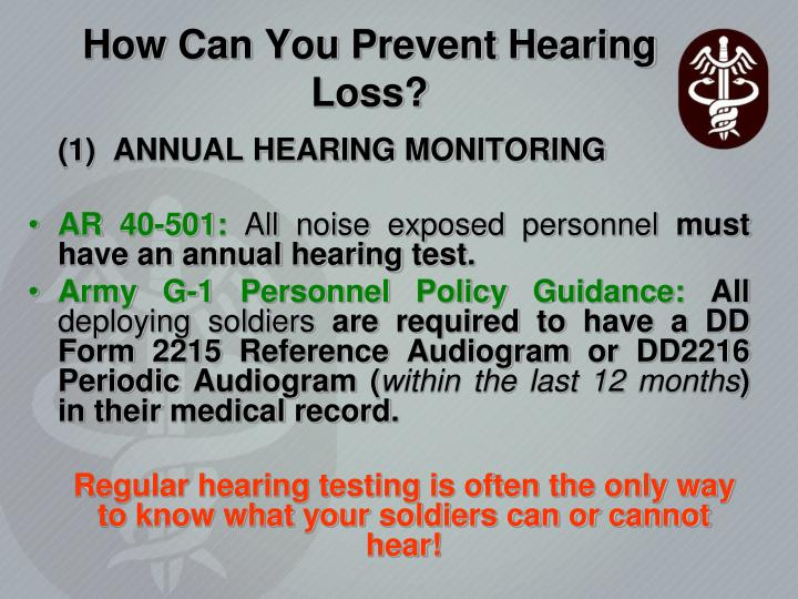 How Can You Prevent Hearing Loss?