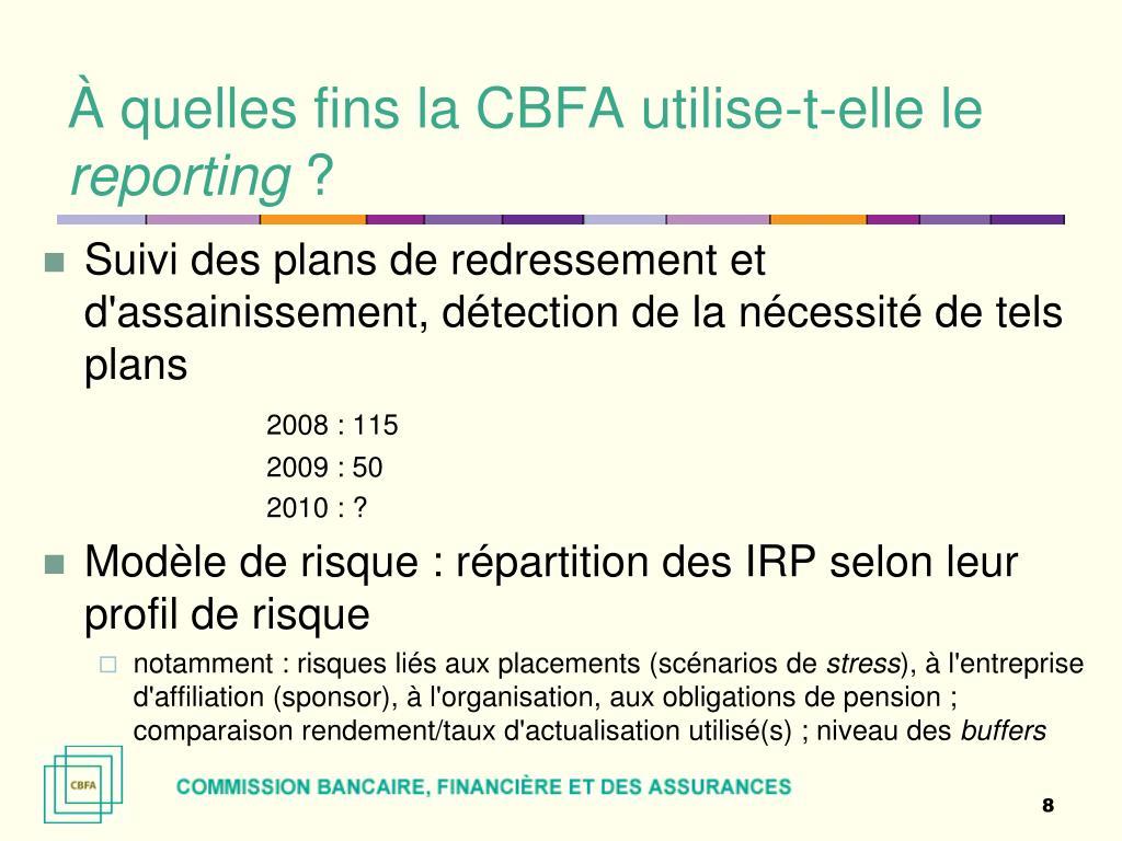 PPT - Points d'attention concernant le reporting sur l'exercice 2010 PowerPoint Presentation ...