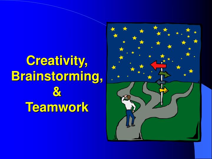Creativity & Brainstorming