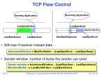 tcp flow control6