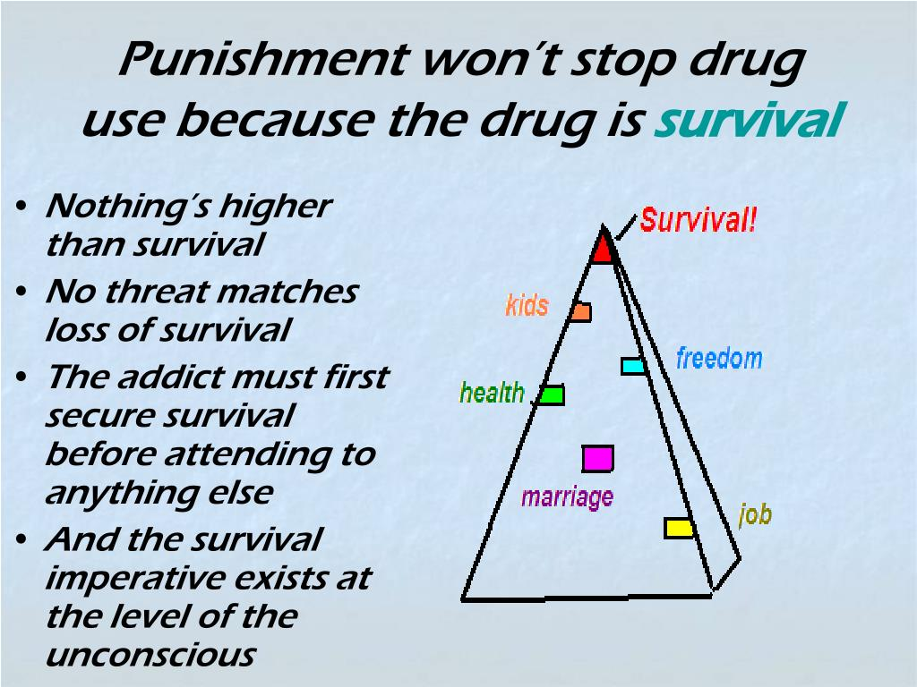 "PPT - Is Addiction Really a ""Disease""? PowerPoint"