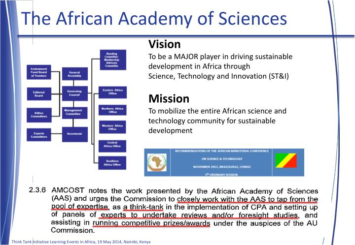 the african influence on modern science and technology essay The curious beauty of african music is that it uplifts even as it tells a sad tale you may be poor, you may have only a ramshackle house, you may have lost your job, but that song gives you hope nelson mandela.