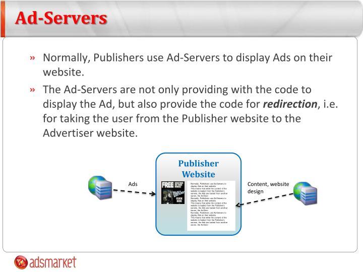 Ad-Servers