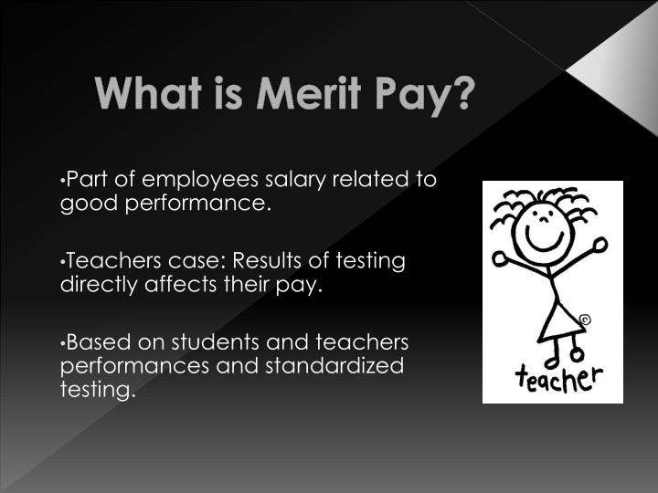 the use of merit pay and incentives as motivators for increased productivity Performance-based pay is a highly effective strategy for increasing motivation among employees although financial rewards aren't the only things that motivate employees, they can be very effective when properly implemented.