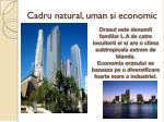 cadru natural uman si economic