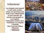 urbanismul