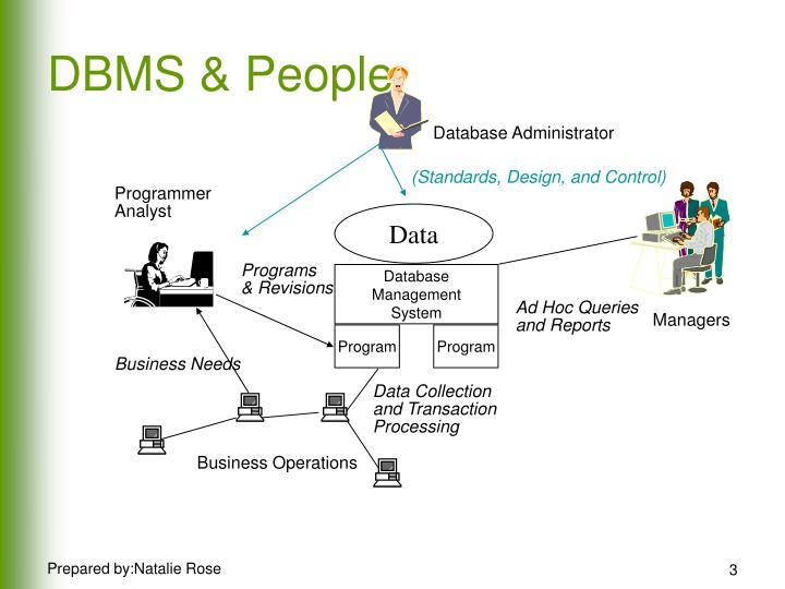 Ppt Revision Database Management System Dbms