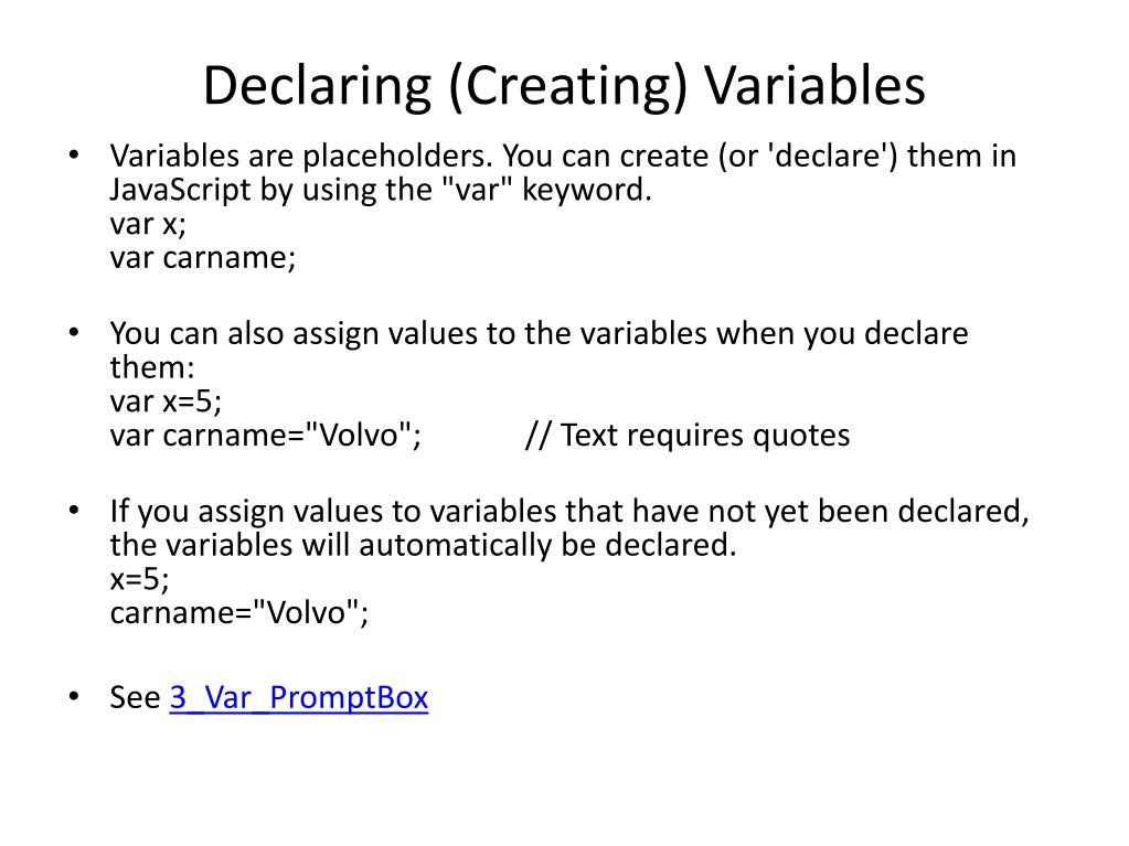 PPT - JavaScript PowerPoint Presentation - ID:6238186