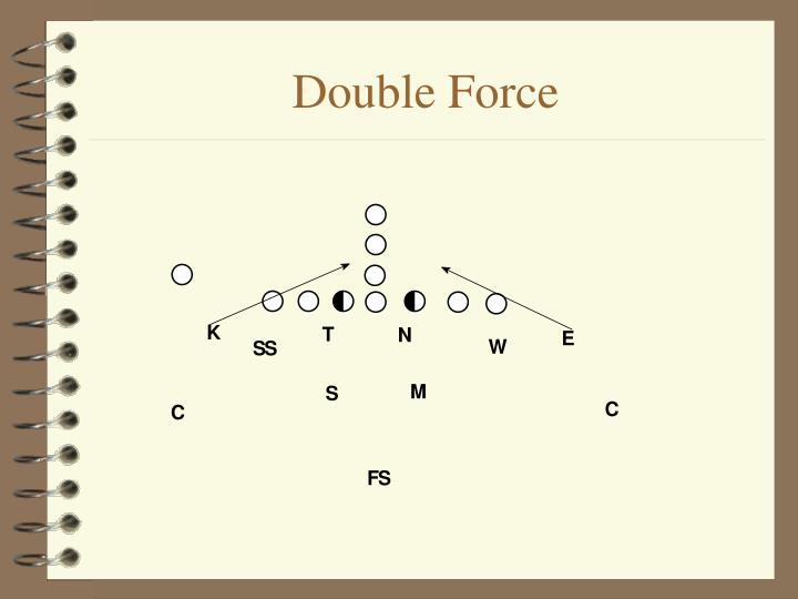 Double Force