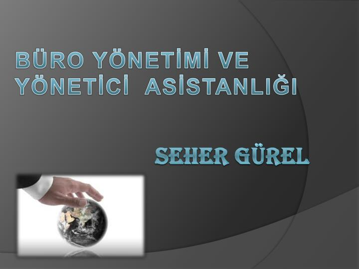 seher g rel n.