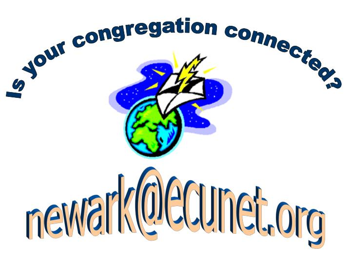 Is your congregation connected?