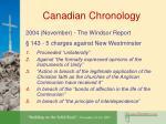 canadian chronology7