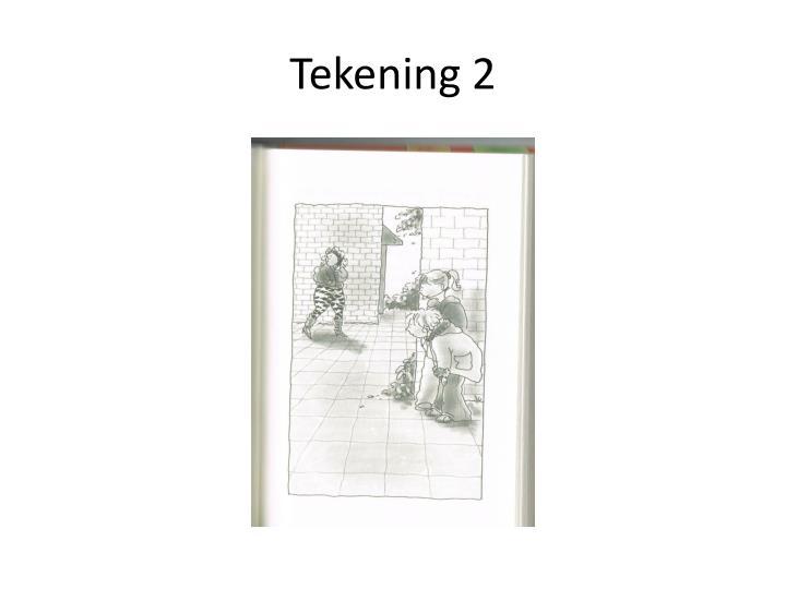 Tekening 2