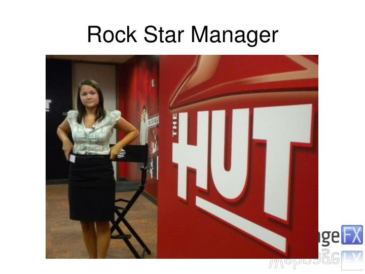 Rock Star Manager