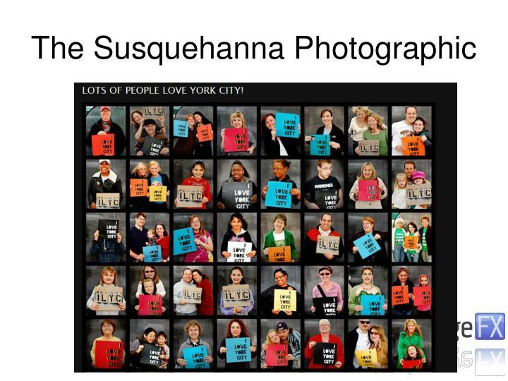 The Susquehanna Photographic
