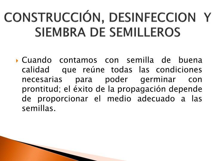 CONSTRUCCIÓN,