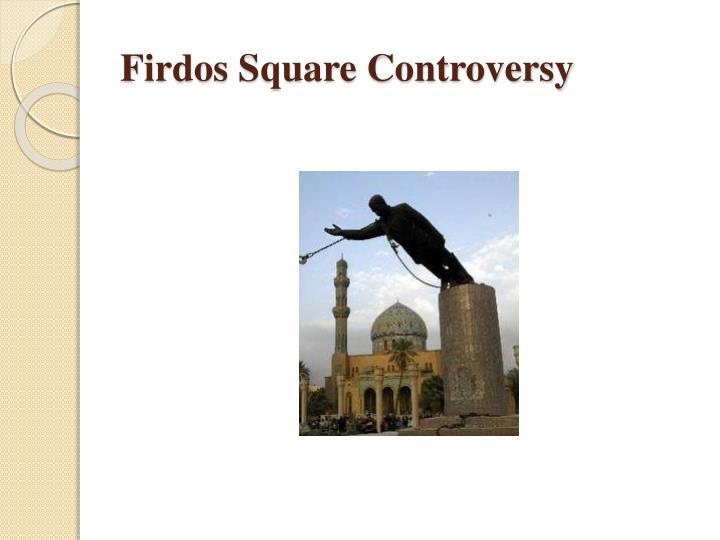 Firdos
