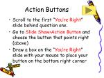 action buttons1