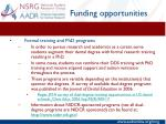 funding opportunities5
