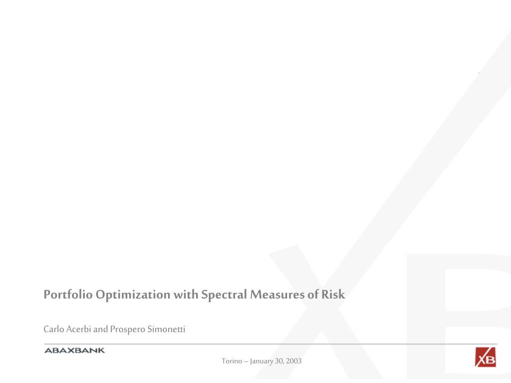 Unique measure asset risk template example of ppt presentation.