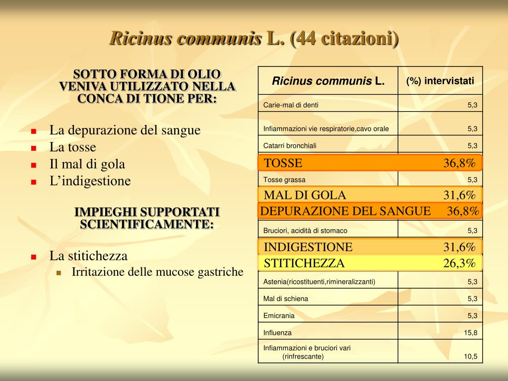 PPT - UNIVERSITA' DEGLI STUDI DI PADOVA CORSO DI LAUREA IN ...