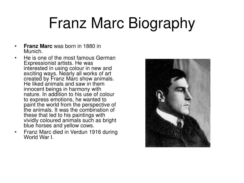 Franz Marc Wikipedia 2