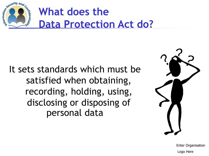what does the data protection act do n.