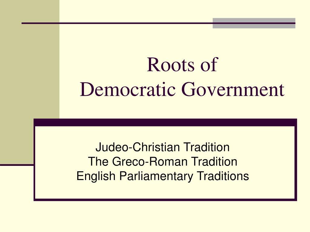 greco roman and judeo christian similarities