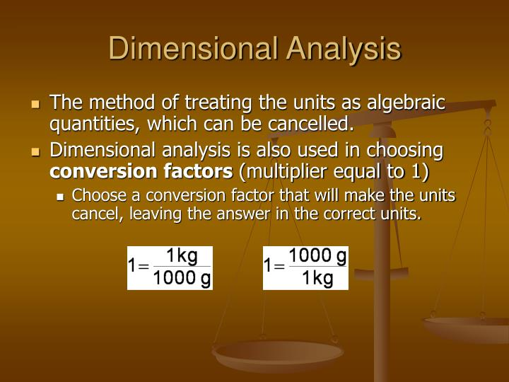 dimensional analysis lab essay For example if dimensional analysis is applied to the problem of a single fluid flowing in a circular pipe the result is the definition of two dimensionless groups, the friction factor and the reynolds number.