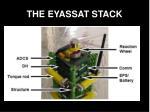 the eyassat stack