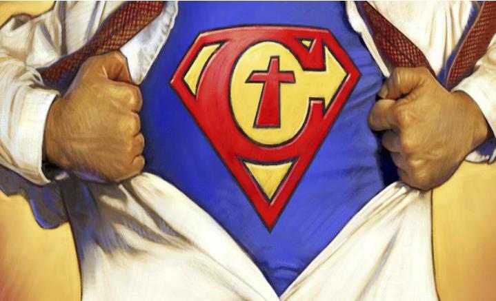 Revealing god s heroes in you summer teaching series