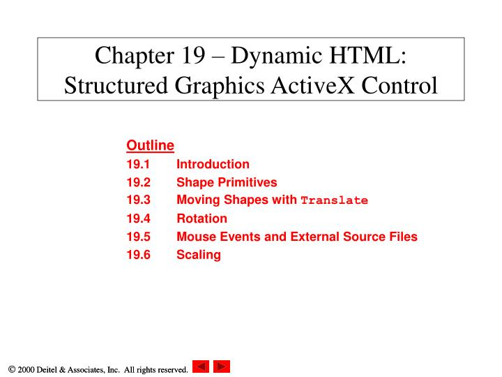 chapter 19 dynamic html structured graphics activex control n.