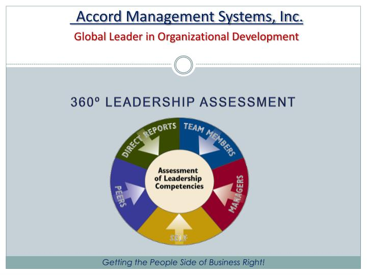 accord management systems inc global leader in organizational development n.