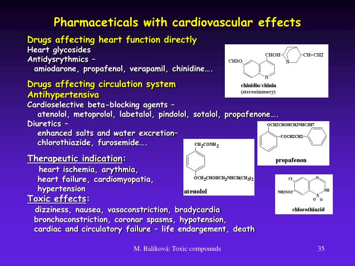 cardiovascular effects Marijuana's cardiovascular effects are not associated with serious health problems for most young, healthy users a constant pulse and blood pressure indicated that there were no signs of.