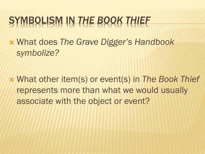 Ppt The Book Thief Markus Zusak Powerpoint Presentation Id6258462