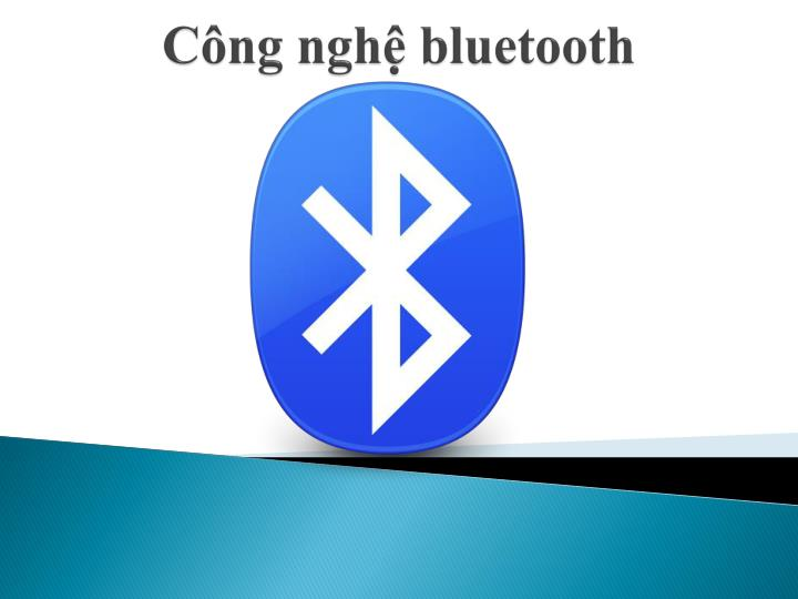 c ng ngh bluetooth n.