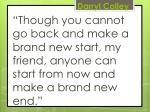 darryl colley