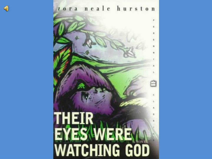 their eyes were watching god essays marriage