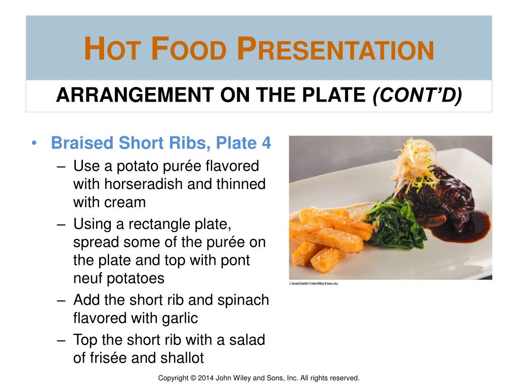 Ppt Food Presentation Powerpoint Presentation Free Download Id 6261526