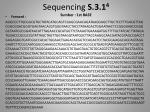 sequencing s 3 1 4 sumber 1st base