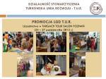 dzia alno stowarzyszenia turkowska unia rozwoju t u r15