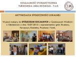 dzia alno stowarzyszenia turkowska unia rozwoju t u r2
