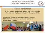 dzia alno stowarzyszenia turkowska unia rozwoju t u r21
